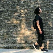 佳毅 felhasználói profilja