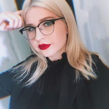 Profil utilisateur de Дарина