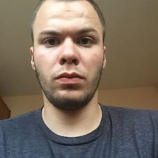 Profil utilisateur de Jarod
