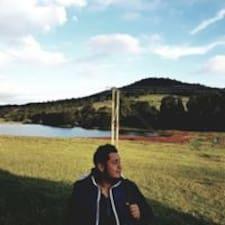 Profil korisnika Jonathan Eumir