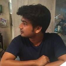 Samrat User Profile