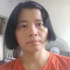 德霞 User Profile