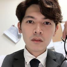 Το προφίλ του/της 旻哲