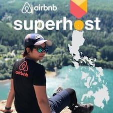 Czar Airbnb ist ein Superhost.