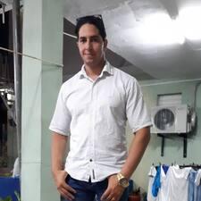 Alberto Antonio User Profile
