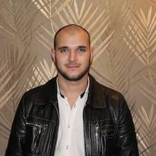 Profil utilisateur de Благослав