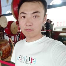 博仁 felhasználói profilja