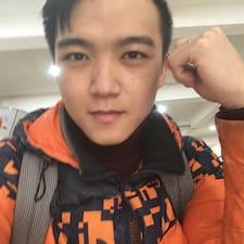 晨 - Uživatelský profil