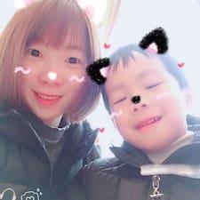 Profil utilisateur de 惠娜