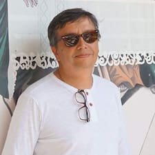 Profil korisnika Juan Fernando