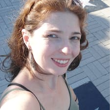 Profil korisnika Izabella