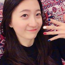 Profil utilisateur de Ji Hyun