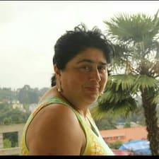 Profil utilisateur de Nargiz