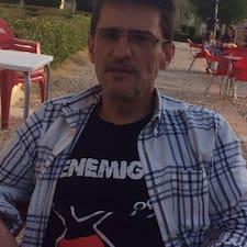Profil korisnika Jose Maria