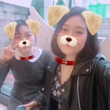 Sohong User Profile
