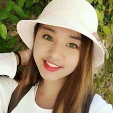 Nutzerprofil von 舒涵
