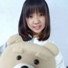 敏欣 felhasználói profilja