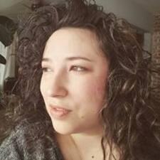 Profilo utente di Kathleen