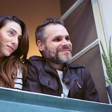 Profil utilisateur de Krešo & Maja