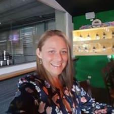 Angelita Brukerprofil
