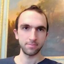 Profil korisnika Denys
