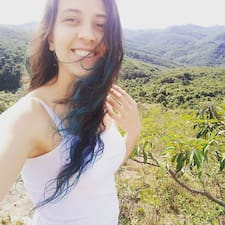 Thaís Fernanda User Profile