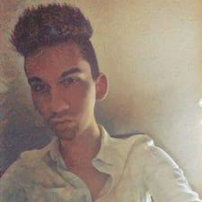 Profil korisnika Josh