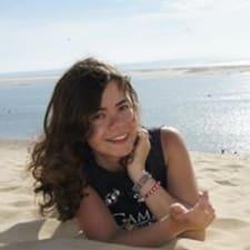 Profil utilisateur de Andrea