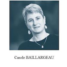 Nutzerprofil von Carole