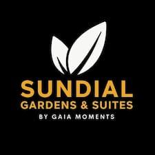 Nutzerprofil von Sundial