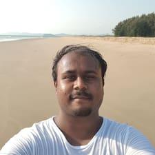 Sampreeth User Profile
