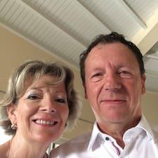 Henkilön Johannes & Elisabeth Vervloed käyttäjäprofiili
