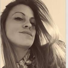 Profil utilisateur de Paloma Azahara