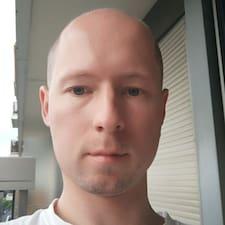 Blinov User Profile