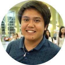 Profil utilisateur de Nelvin