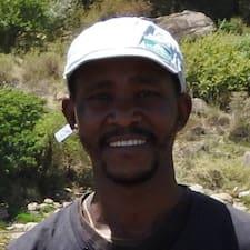 Profilo utente di Gambalela