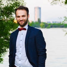 Profil Pengguna Alexandru