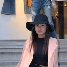 Maisha felhasználói profilja