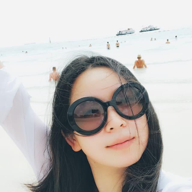 Perfil do utilizador de 湘湘