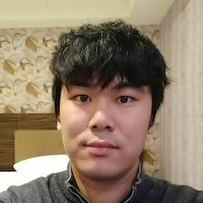 Profil utilisateur de Qichao