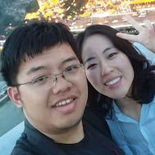Yaoxuan的用户个人资料