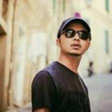Thang User Profile