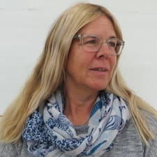 Elsebeth Viberg User Profile