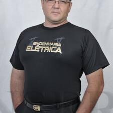 Claudio R felhasználói profilja