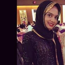 Rida Rahim - Profil Użytkownika