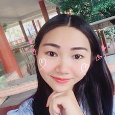 容荣 User Profile