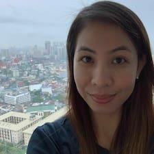 Analeen User Profile