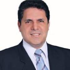 Profil Pengguna Juan Fco.