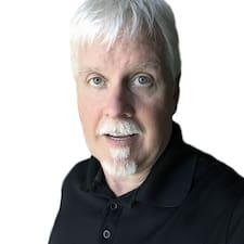 Profil utilisateur de Hal M.