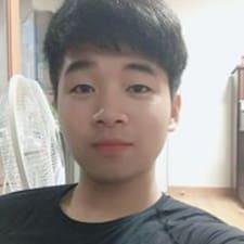 남혁 User Profile